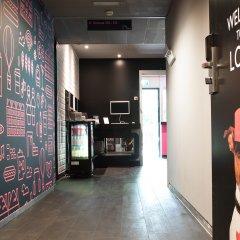 Отель Qbic Hotel Wtc Amsterdam Нидерланды, Амстердам - 6 отзывов об отеле, цены и фото номеров - забронировать отель Qbic Hotel Wtc Amsterdam онлайн развлечения