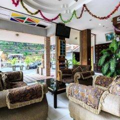 Отель SM Resort Phuket Пхукет интерьер отеля