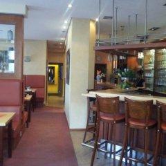 Hotel Hopfen Sack гостиничный бар
