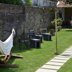Отель Porta Azul Guest House фитнесс-зал фото 2