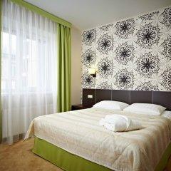 Гостиница Калуга Плаза в Калуге 12 отзывов об отеле, цены и фото номеров - забронировать гостиницу Калуга Плаза онлайн комната для гостей фото 2
