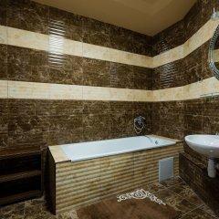 naDobu apart-hotel ванная фото 2
