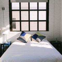 Отель The Local США, Нью-Йорк - 1 отзыв об отеле, цены и фото номеров - забронировать отель The Local онлайн комната для гостей фото 2