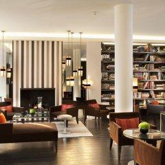 Отель Le A Hotel Франция, Париж - отзывы, цены и фото номеров - забронировать отель Le A Hotel онлайн интерьер отеля