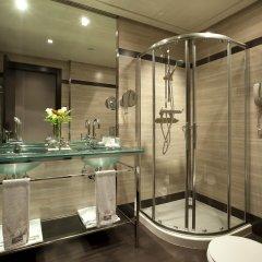 Отель Maydrit Испания, Мадрид - отзывы, цены и фото номеров - забронировать отель Maydrit онлайн ванная