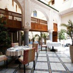 Отель Riad Andalib Марокко, Фес - отзывы, цены и фото номеров - забронировать отель Riad Andalib онлайн питание фото 3
