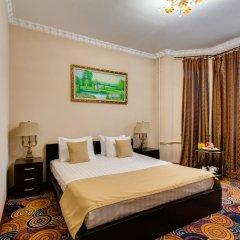 Спа Отель Внуково комната для гостей фото 4