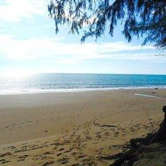 Отель Lanta Baan Nok Resort Ланта пляж фото 2