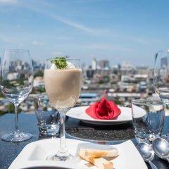 Отель Hi Residence Bangkok Таиланд, Бангкок - отзывы, цены и фото номеров - забронировать отель Hi Residence Bangkok онлайн питание