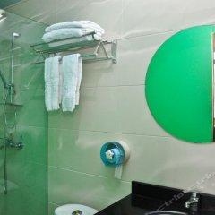 Moon Chain Hotel ванная фото 2