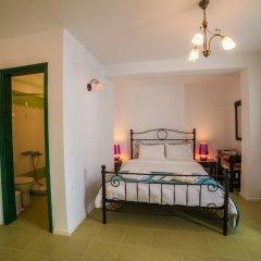 Отель Avant Garde Suites Греция, Остров Санторини - отзывы, цены и фото номеров - забронировать отель Avant Garde Suites онлайн комната для гостей фото 3