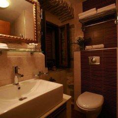 Art Hotel Galathea ванная фото 2