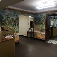 Отель ASSAROTTI Генуя спа