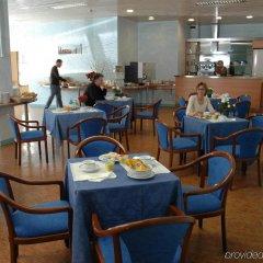 Отель Ornato Dependance питание