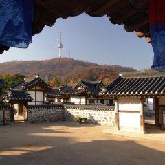 Отель The Westin Chosun Seoul Южная Корея, Сеул - отзывы, цены и фото номеров - забронировать отель The Westin Chosun Seoul онлайн парковка