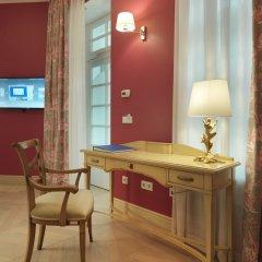 Отель Relais le Chevalier удобства в номере