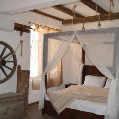 Отель Priamos Pansiyon Тевфикие комната для гостей фото 5