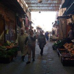 Отель Riad Majdoulina Марокко, Марракеш - отзывы, цены и фото номеров - забронировать отель Riad Majdoulina онлайн с домашними животными