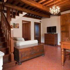 Отель Relais Villa Belvedere комната для гостей фото 2