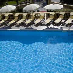 Hotel Vittoria бассейн фото 3