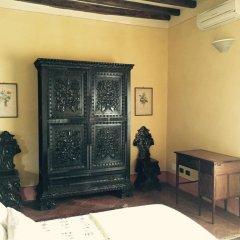 Отель B&b Villa Partitore Пьяченца удобства в номере