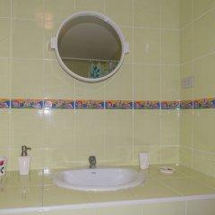 Отель Jomtien Beach Condominium Паттайя ванная фото 2