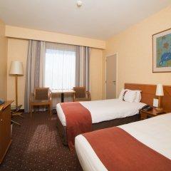 Отель Holiday Inn Gent Expo комната для гостей фото 4
