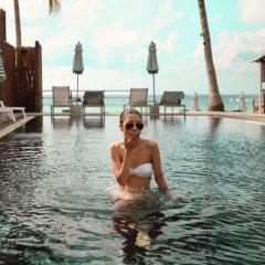Отель Malibu Beach Resort Самуи бассейн фото 3