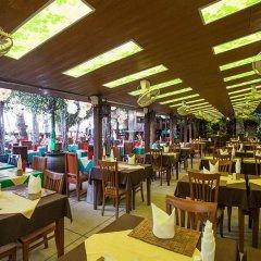 Отель Tropica Bungalow Resort питание