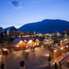 Отель Europa Splendid Италия, Горнолыжный курорт Ортлер - отзывы, цены и фото номеров - забронировать отель Europa Splendid онлайн фото 4