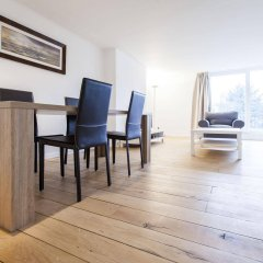 Отель Brugmann Square Apartments Бельгия, Брюссель - отзывы, цены и фото номеров - забронировать отель Brugmann Square Apartments онлайн комната для гостей фото 4