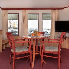 Fortuna Boat Hotel and Restaurant в номере