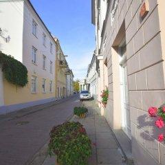 Отель Skapo Apartments Литва, Вильнюс - 2 отзыва об отеле, цены и фото номеров - забронировать отель Skapo Apartments онлайн фото 3
