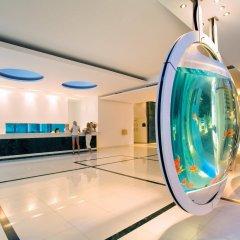Отель Blue Sea Beach Resort - All Inclusive детские мероприятия