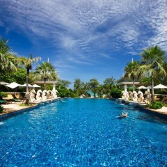 Отель Phuket Graceland Resort And Spa бассейн фото 3