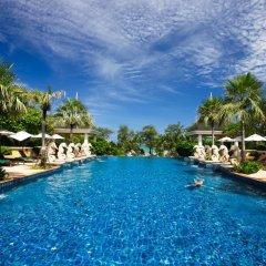 Отель Graceland Resort And Spa Пхукет бассейн фото 3