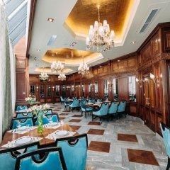 Отель Golden Palace Boutique развлечения