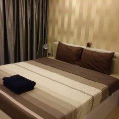 Отель Centara Avenue Residence Building C Паттайя комната для гостей фото 2