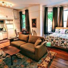 Апартаменты 1331 Northwest Apartment #1065 - 1 Br Apts комната для гостей фото 4