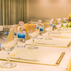 Отель Asia Paradise Hotel Вьетнам, Нячанг - отзывы, цены и фото номеров - забронировать отель Asia Paradise Hotel онлайн питание