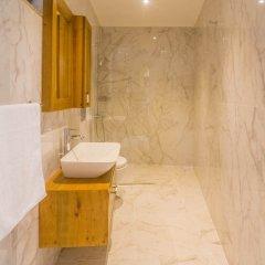 Villa Teras 1 Турция, Патара - отзывы, цены и фото номеров - забронировать отель Villa Teras 1 онлайн ванная фото 2