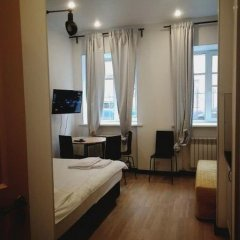 Гостиница Kandinsky Smart Apart комната для гостей фото 5