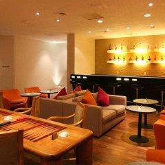 Отель Las Brisas Ixtapa гостиничный бар