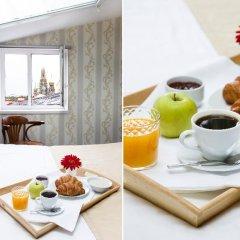 Гостиница Мойка 5 3* Стандартный номер с разными типами кроватей фото 10