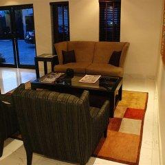 Отель S&S Hotels and Suites интерьер отеля фото 2