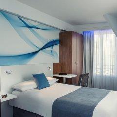Hotel Mercure Paris Gare Du Nord La Fayette комната для гостей фото 5