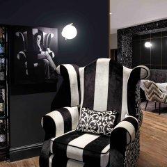 Отель Hilton Edinburgh Carlton фитнесс-зал фото 3