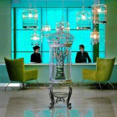 Отель Fraser Place Kuala Lumpur Малайзия, Куала-Лумпур - 2 отзыва об отеле, цены и фото номеров - забронировать отель Fraser Place Kuala Lumpur онлайн спа