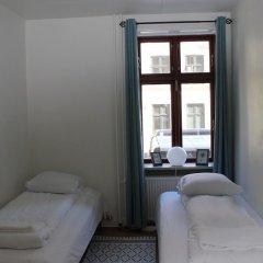 Апартаменты Frankrigsgade 7 apartment комната для гостей фото 4