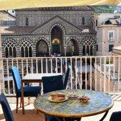 Отель Centrale Amalfi Италия, Амальфи - отзывы, цены и фото номеров - забронировать отель Centrale Amalfi онлайн фото 5